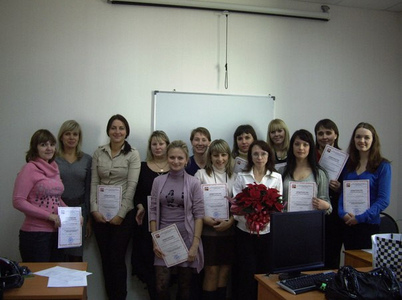 Компания ООО «Инфогарантсервис» фото 6