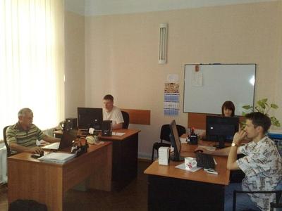 Компания REARDEN GROUP Инфорс фото 1
