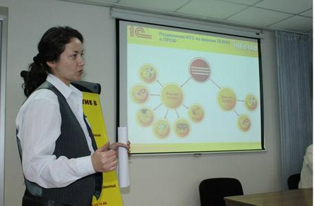 Компания REARDEN GROUP Инфорс фото 4