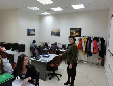 """Компания Бизнес школа """"Инопроф"""" фото 5"""