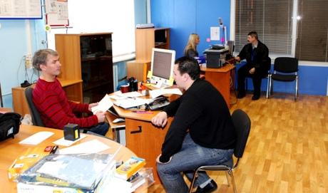 Компания Инфотех фото 5