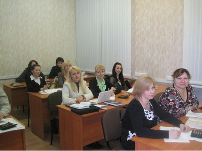 Компания Институт Бизнес-Технологий (Первомайская) фото 1