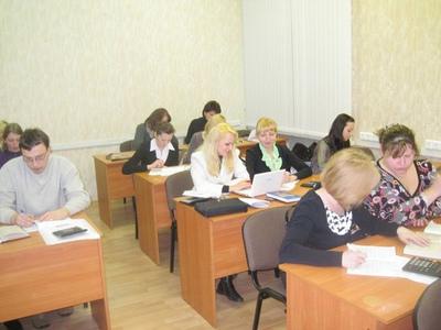 Компания Институт Бизнес-Технологий (Первомайская) фото 6