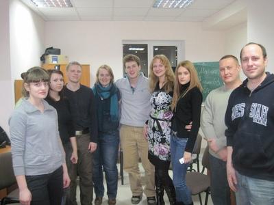 Компания Институт Бизнес-Технологий (Октябрьская/Купаловская) фото 6