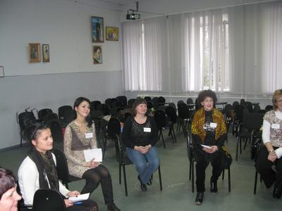 Компания Национальный Институт имени Екатерины Великой фото 2