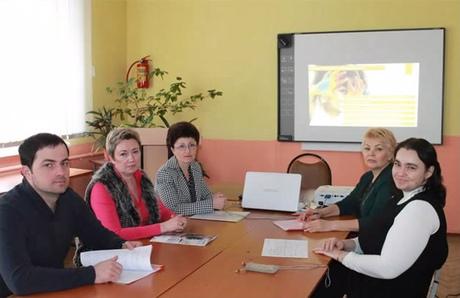 Компания Экономический Университет имени Г.В. Плеханова фото 4