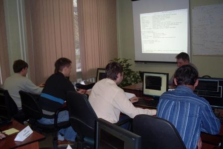 Компания Учебный центр НОУ «ИНТЕК» фото 1