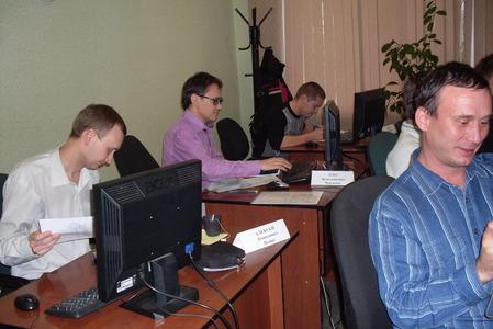 Компания Учебный центр НОУ «ИНТЕК» фото 2