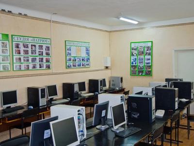 Компания Институт повышения квалификации и переподготовки кадров фото 1