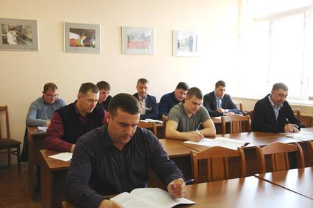 Компания Институт повышения квалификации и переподготовки кадров ТюмГНГУ фото 2