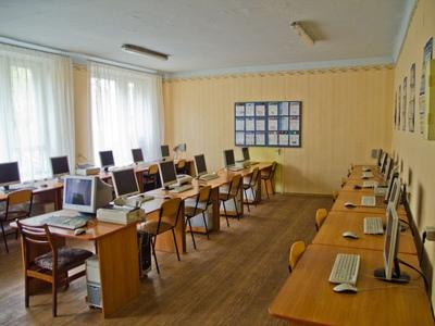 Компания Институт повышения квалификации и переподготовки кадров фото 4