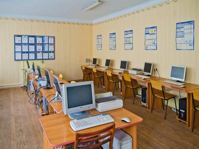 Компания Институт повышения квалификации и переподготовки кадров фото 5