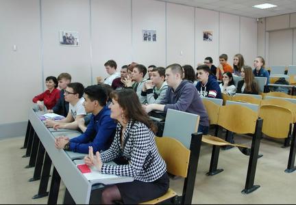 Компания Институт повышения квалификации и переподготовки кадров ТюмГНГУ фото 6