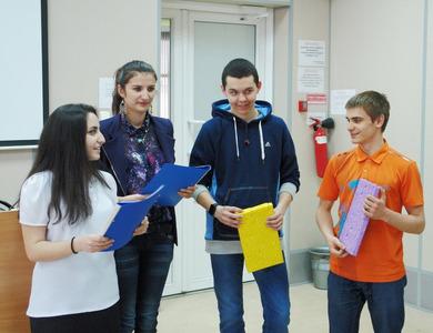 Компания Институт повышения квалификации и переподготовки кадров ТюмГНГУ фото 7