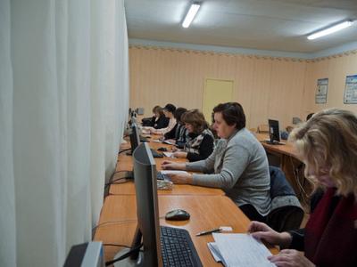 Компания Институт повышения квалификации и переподготовки кадров фото 7