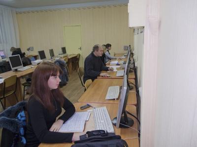Компания Институт повышения квалификации и переподготовки кадров фото 8