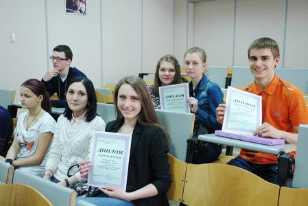 Компания Институт повышения квалификации и переподготовки кадров ТюмГНГУ фото 8