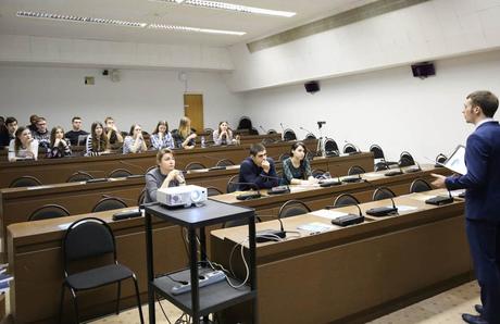 Компания Институт повышения квалификации и переподготовки кадров РУДН (метро Тульская) фото 1