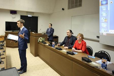 Компания Институт повышения квалификации и переподготовки кадров РУДН (метро Беляево) фото 2