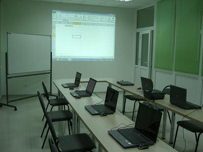 Компания Образовательный центр ИВА фото 1