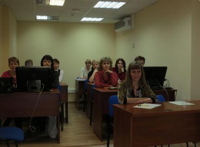 "Компания НОУ ДПОВ УЦ ""Кадровик Плюс"" фото 1"