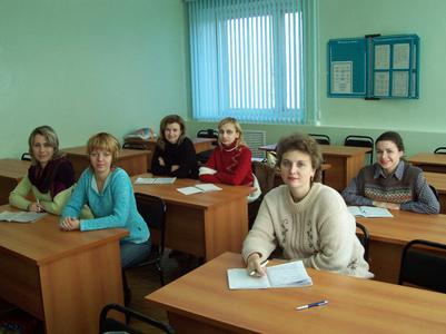 Компания Татарский институт переподготовки кадров агробизнеса фото 1