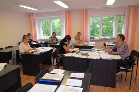 Компания Красноярский центр профессиональной ориентации и психологической поддержки населения фото 1