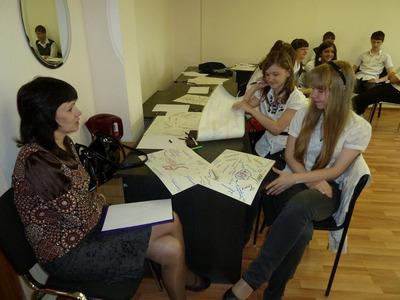 Компания Красноярский центр профессиональной ориентации и психологической поддержки населения фото 6