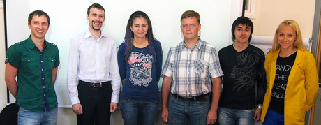 "Компания УЦ ""1С-КПД"" фото 1"