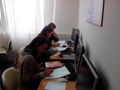Компания Центр Дополнительного Профессионального Образования «Ладья» фото 3