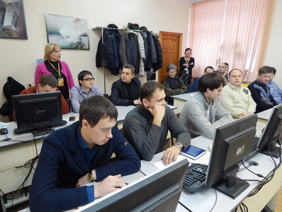 """Компания ГК """"ЛИСТ"""" фото 2"""