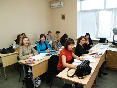 """Компания Учебный центр """"Логос Плюс"""" фото 2"""