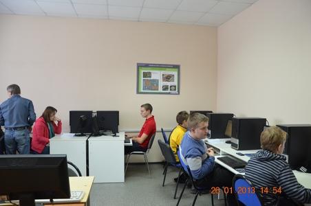 """Компания Учебный центр """"Логос Плюс"""" фото 6"""
