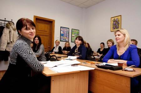 Компания Международный Центр Профессионального Образования фото 3