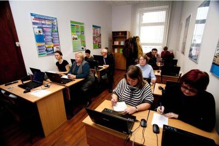 Компания Международный Центр Профессионального Образования фото 4