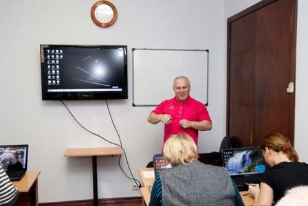 Компания Международный Центр Профессионального Образования фото 6