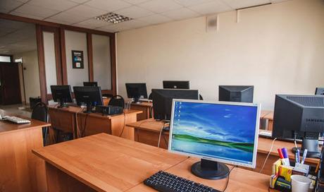 Компания Многопрофильный центр профессионального обучения фото 1