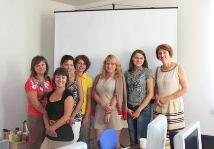 Компания Центр сертифицированного обучения Эрудит центр фото 9