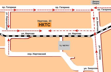 """Компания АНОО """"Нижегородский колледж теплоснабжения"""" фото 3"""