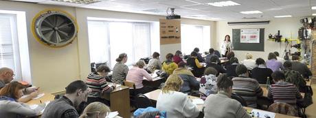 Компания Нижегородский колледж теплоснабжения (ул Горная) фото 1