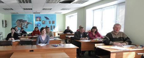 """Компания АНОО """"Нижегородский колледж теплоснабжения"""" фото 2"""