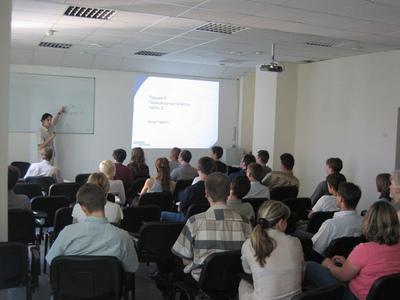 Компания Институт Информационных Технологий фото 1