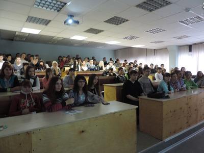 Компания Новокузнецкий торгово-экономический техникум фото 3