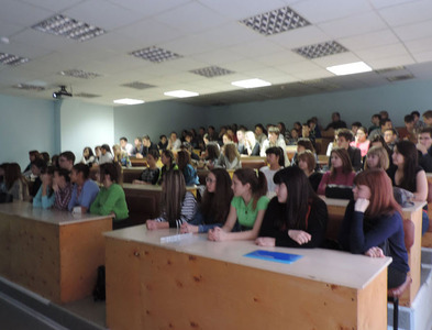 Компания Новокузнецкий торгово-экономический техникум фото 4