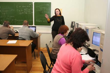 """Компания Учебный центр """"Элита"""" фото 2"""
