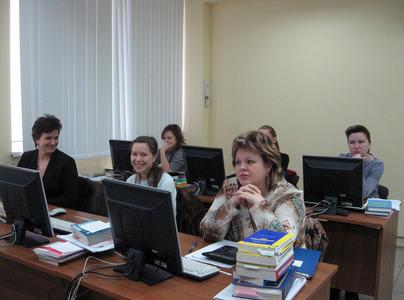 """Компания Учебно-методический центр """"Профессиональный бухгалтер"""" фото 1"""