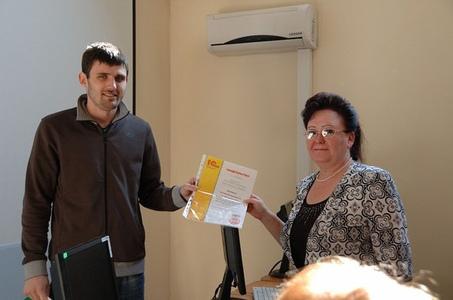 Компания ПрограмМастер (Автозаводское шоссе) фото 2