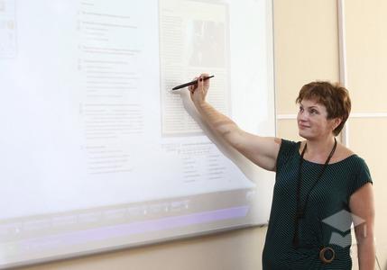 Компания Центр дополнительного образования при Российском университете кооперации фото 1