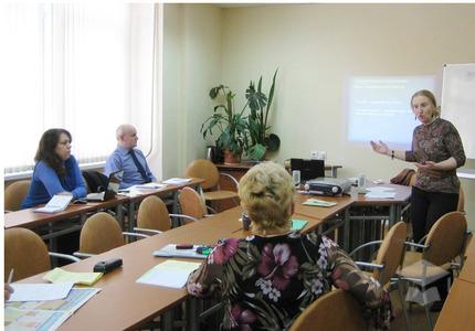 Компания Центр дополнительного образования при Российском университете кооперации фото 4