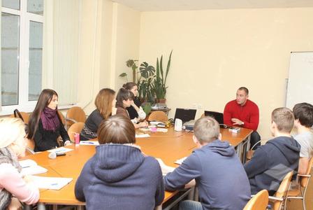 Компания Центр дополнительного образования при Российском университете кооперации фото 5